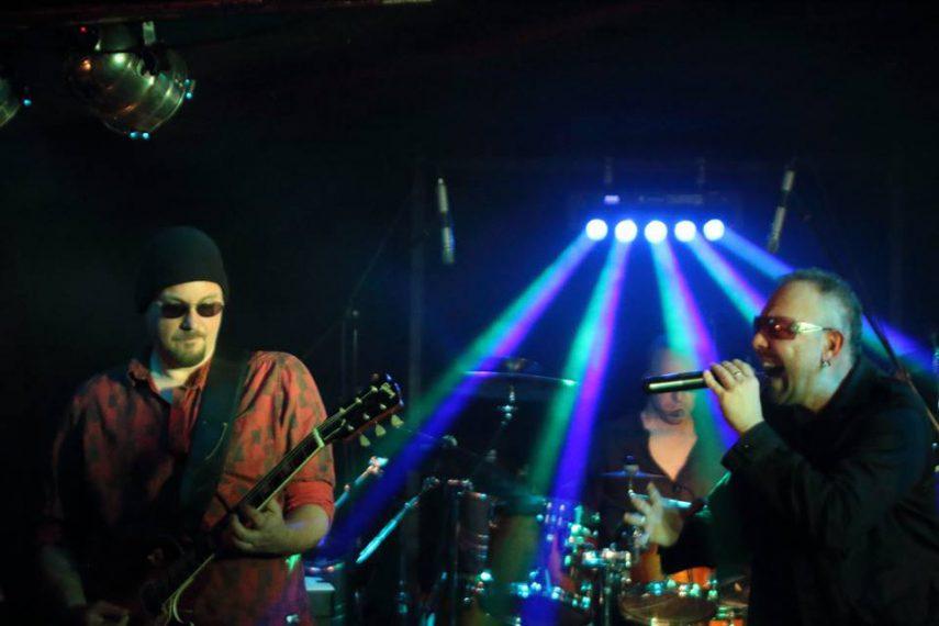 U2 Tribute Club Live Gig