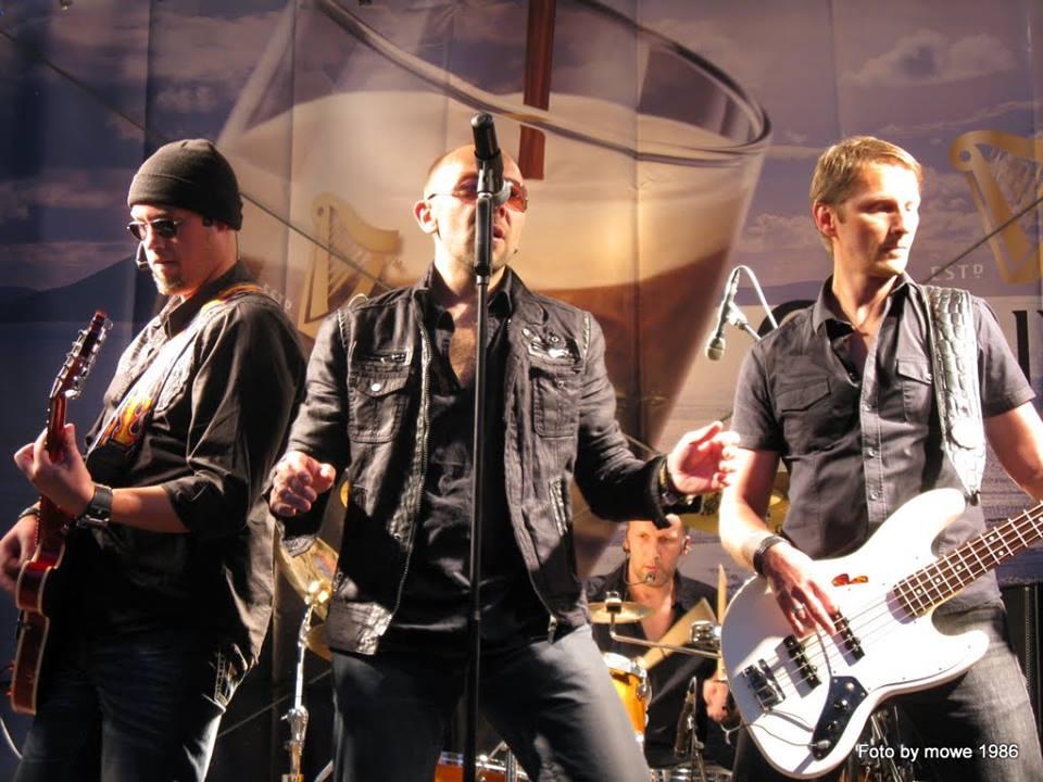 theU2s U2 Tribute Live Open Air